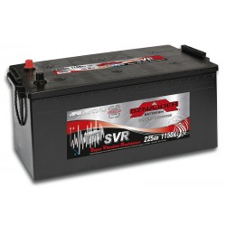 SZNAJDER SHD 72500 225Ah akumuliatorius