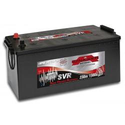 SZNAJDER SHD 73000 230Ah akumuliatorius