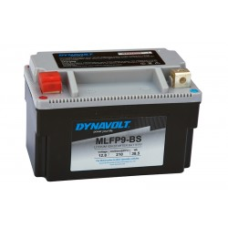 DYNAVOLT MLFP-9-BS Lithium Ion battery