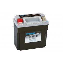 DYNAVOLT MLFP-9-B Lithium Ion battery
