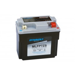 DYNAVOLT MLFP-7ZS Lithium Ion battery