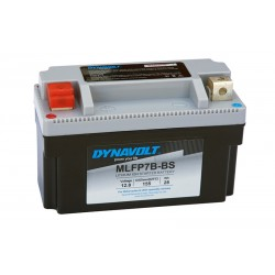 Dynavolt MLFP-7B-BS Lithium Ion akumuliatorius
