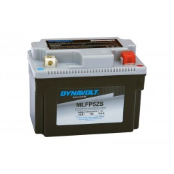 Dynavolt MLFP-5ZS Lithium Ion akumuliatorius