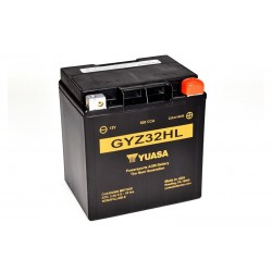 YUASA GYZ32HL 33.70Ah (C20) battery