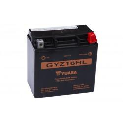 YUASA GYZ16HL 16.80Ah (C20) battery