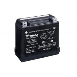 YUASA YTX20HL-BS-PW 18.9Ah (C20) battery