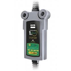 Зарядное устройство аккумуляторов GYS FLASH 1.12