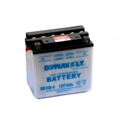 DYNAVOLT DB16B-A (51615) 16Ah akumuliatorius