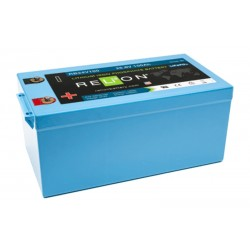 RELION RB24V100 Lithium Ion deep cycle battery