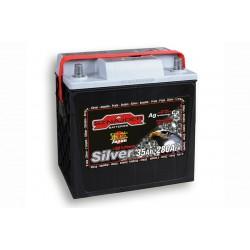 SZNAJDER JAPAN SILVER 53570 35Ач аккумулятор