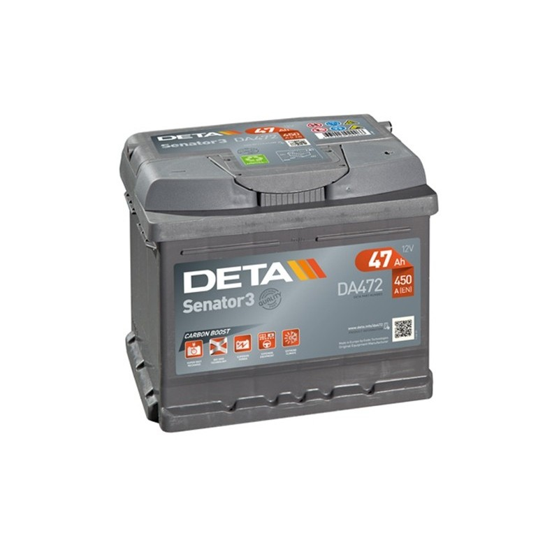 DETA DA472 47Ah battery