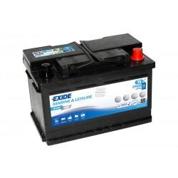 Akumuliatorius EXIDE EP600 AGM 70Ah/760A