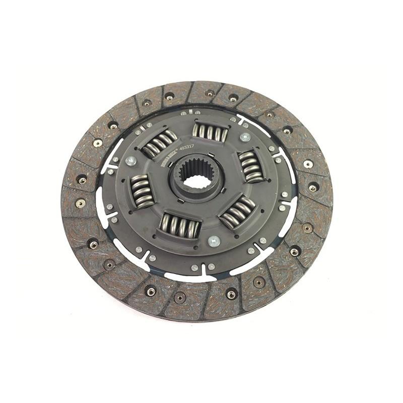Sankabos diskas Borg & Beck HE5428