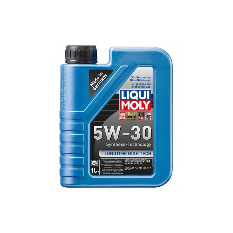 Sintetinė variklinė alyva 5W30 1 lt
