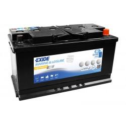 EXIDE GEL ES900 80Ач аккумулятор