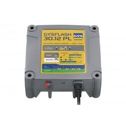 Charger Gysflash 30.12PL
