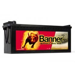 Starter battery Banner EFB 240Ah 1200A
