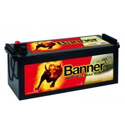 Starter battery Banner EFB 190Ah 1050A