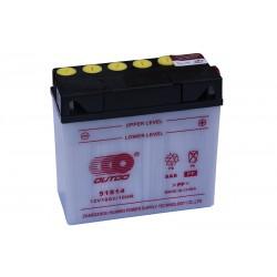 MOTO/battery OUTDO 12N19AH