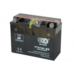 MOTO/battery OUTDO YTX18L-BS