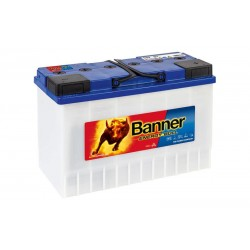 Starter battery Banner Energy 115Ah (20h)