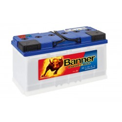 BANNER Energy Bull 957-51 100Ah akumuliatorius