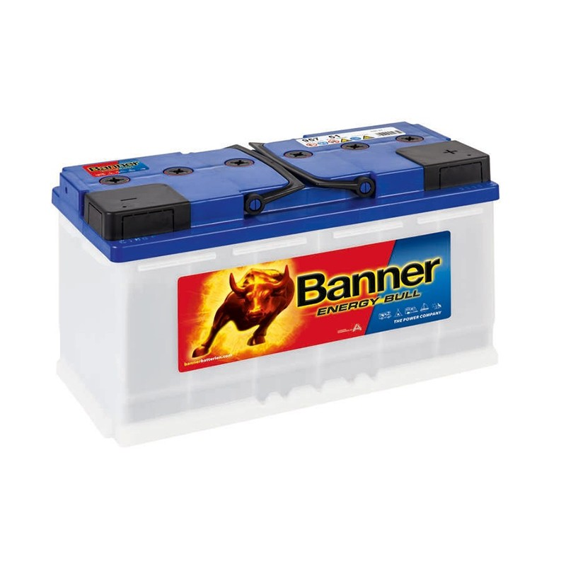 BANNER Energy Bull 957-51 100Ah battery