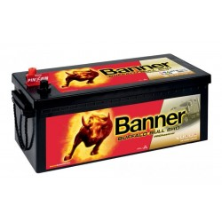 BANNER Buffalo Bull 68008 SHD PRO 180Ah battery