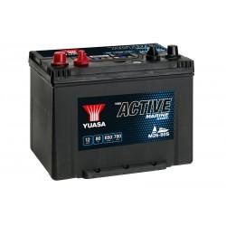YUASA Marine M26-80S 80Ah battery