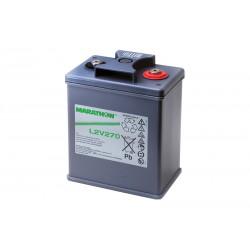 EXIDE Marathon L2V270 battery