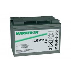 EXIDE Marathon L06V110 battery