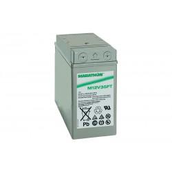 EXIDE Marathon M12V35FT battery