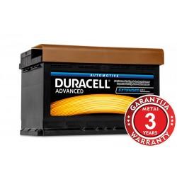 DURACELL PC AK-DU-DA74