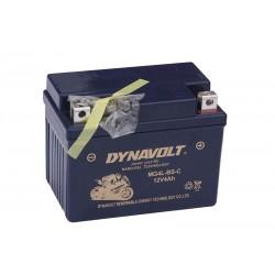 DYNAVOLT MG4L-BS 4Ah akumuliatorius