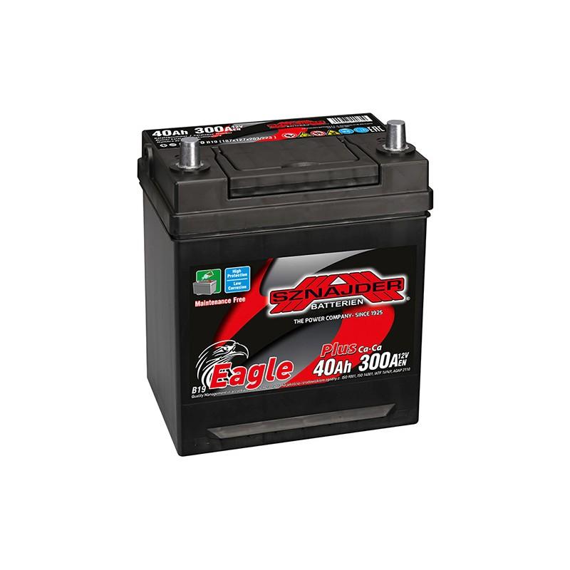 SZNAJDER JAPAN 54079 40Ah battery