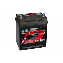 SZNAJDER JAPAN 54077 40Ah battery