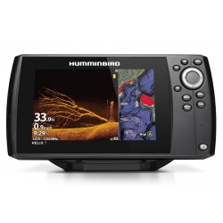 Fish finder Humminbird Helix 7 Chirp MDI GPS G3N