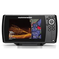 Fish finder Humminbird Helix 7 Chirp MDI GPS G3