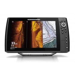 Fish finder Humminbird Helix 12 Chirp MSI+ GPS GSN