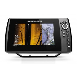 Fish finder Humminbird Helix 8 Chirp MSI+ GPS G3N