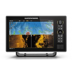 Fish finder Humminbird Solix 10 Chirp MEGA SI GPS