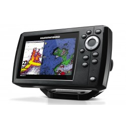 Fish finder Humminbird Helix 5X Chirp SI GPS G2