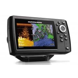 Echolotas Humminbird Helix 5X Chirp DI GPS G2
