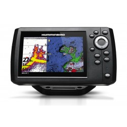 Fish finder Humminbird Helix 5 Chirp GPS G2