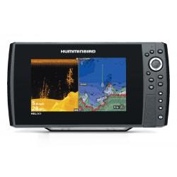 Echolotas Humminbird Helix 9X DI GPS