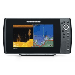 Fish finder Humminbird Helix 9X DI GPS