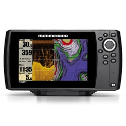 Fish finder Humminbird Helix 7X DI GPS