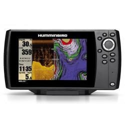 Fish finder Humminbird Helix 7X DI GPS