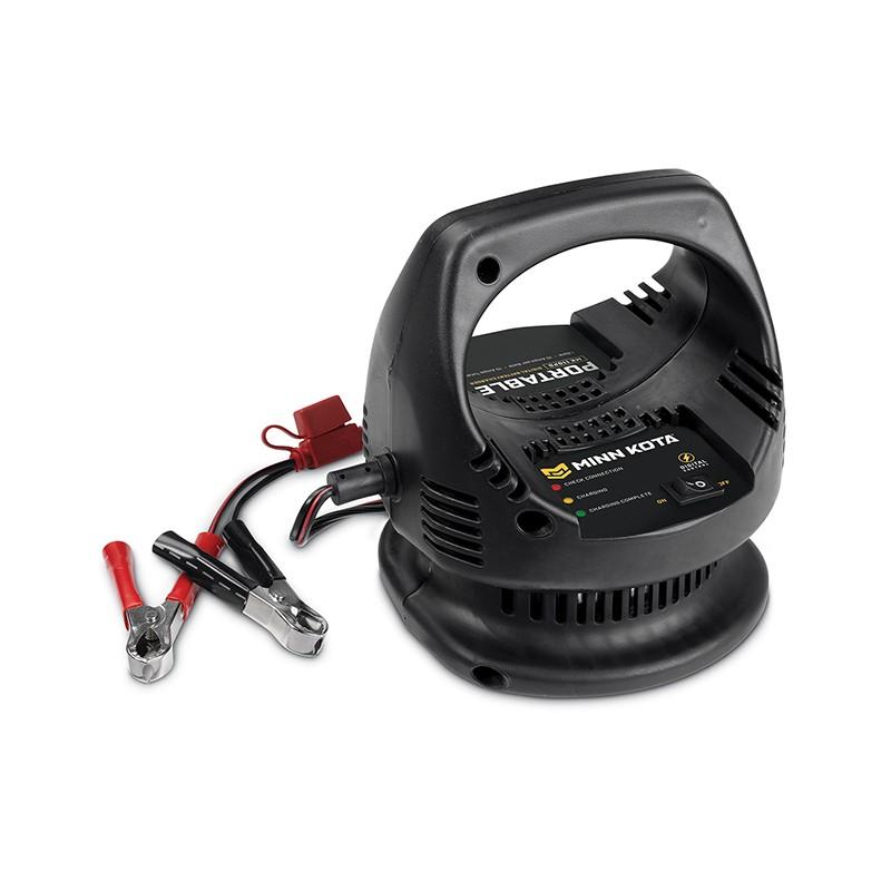 Зарядное устройство аккумуляторов MINN KOTA MK105P