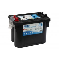 EXIDE START AGM EM1000 50Ah AGM/SPIRAL battery